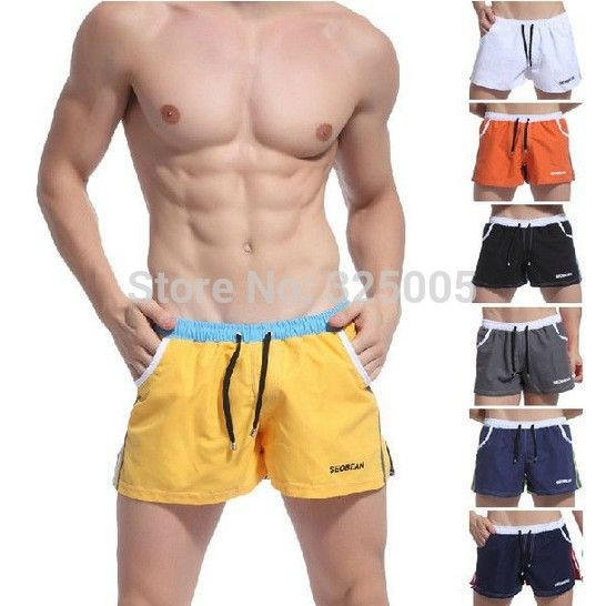 Cheap men cotton pants, Buy Quality pants fashion directly from China mens fashion pants Suppliers: 	Item Name: fashion men's casual gym shorts	Fabric: polyester	Size: S, M, L, XL	 Color: as picture seen	Featur