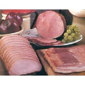 Bacon and Ham Gift Pack $39.95