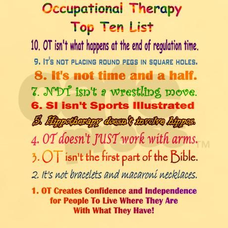 147 best Occupational Therapy images on Pinterest Occupational - occupational therapist job description