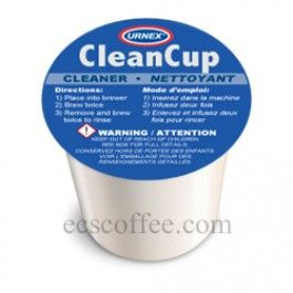 Keep your Keurig running clean with this nifty cleaning solution in a k-cup! Easy 3 step process!