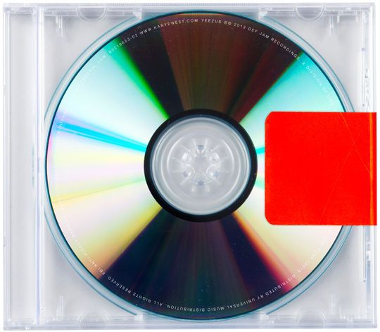 """Get Well Soon..."" Mixtape (2003) - The Design Evolution of Kanye West's Album Artwork | Complex"