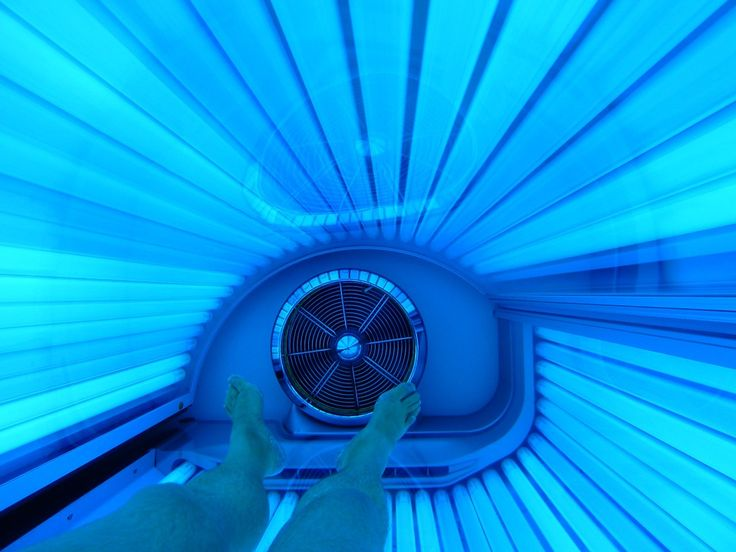 Phototherapy is an alternative to steroidal creams and other eczema medications…
