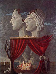 Esaias Thorén - Spelet har Börjat 1938