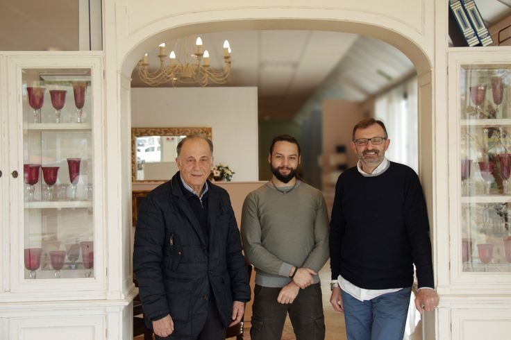 An interview with our design experts, who use their experience and passion to help our clients find personalized furnishing solutions for every style home.