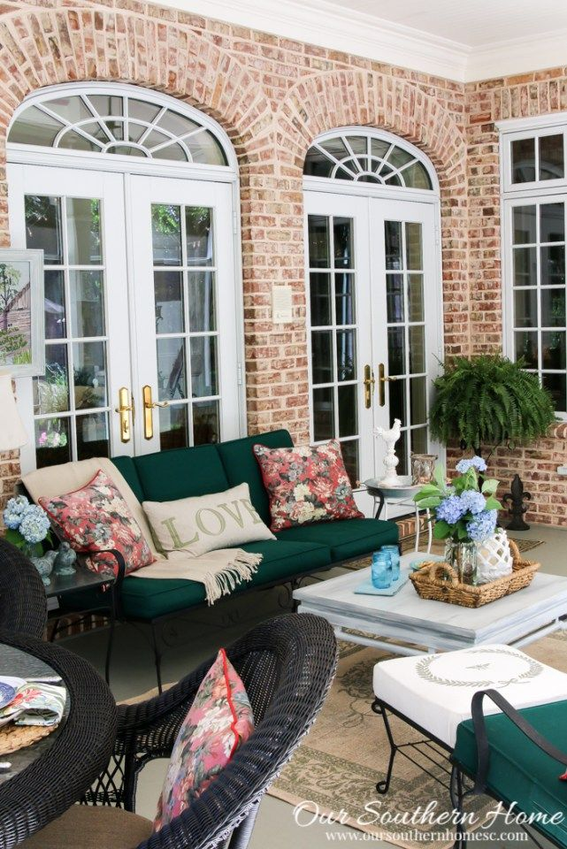 366 best Our Southern Home, Blog images on Pinterest | Thrift ...
