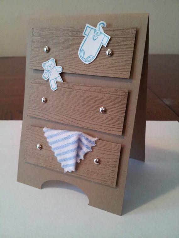 Os convites mais lindos para chá de bebê