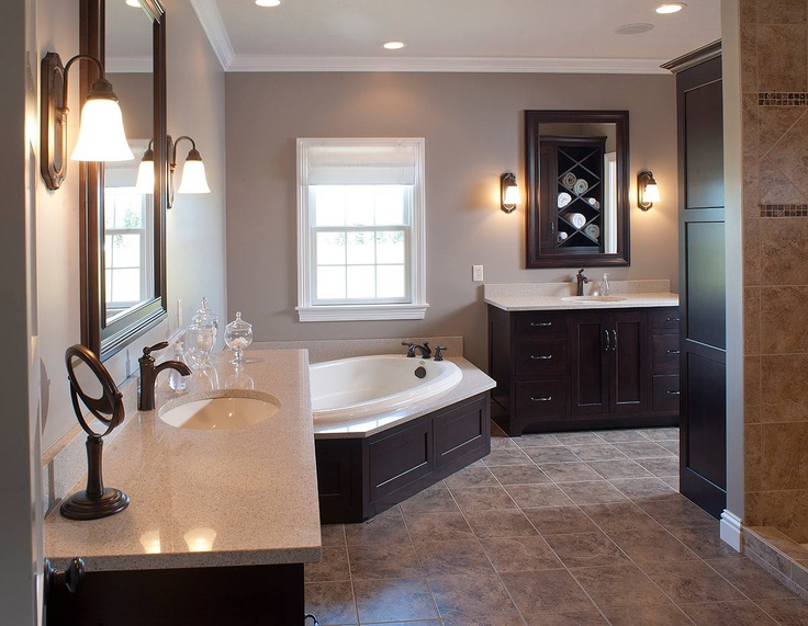 74 Best Images About Bathrooms On Pinterest Contemporary