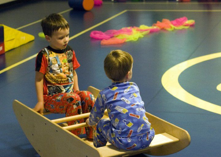 Kids Night Out: Guilt-Free Drop-off Childcare
