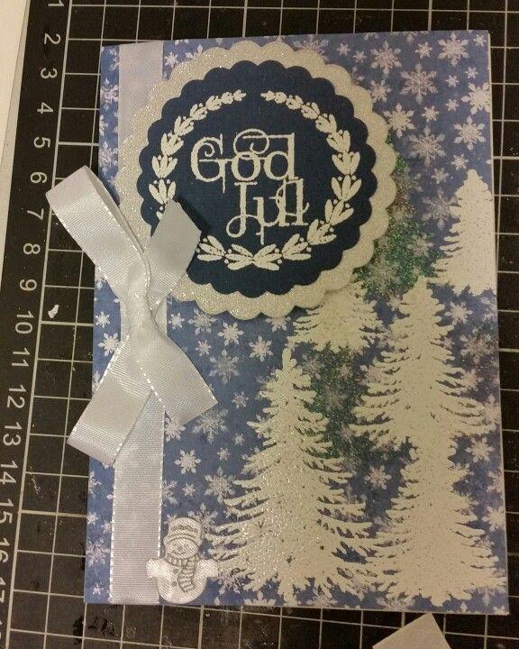 Christmascard