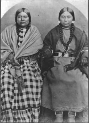 Native American Photography