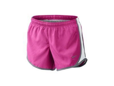 """Κοριτσίστικο σορτς για τρέξιμο Nike 3.5"""" Tempo"""