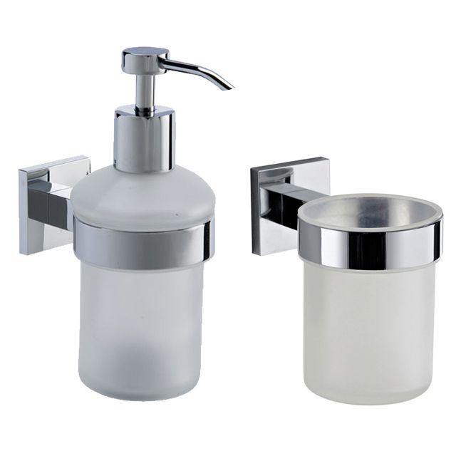 15 must see accessoires de salle de bains pins d coration de petite salle de bain d cor de for Accessoires salle de bain art deco