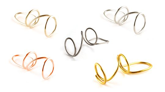 Largest global supplier of fashionable ring splints for Ehlers Danlos Syndrome, Arthritis and more. We cut out the middle man, shipping Customer Direct!