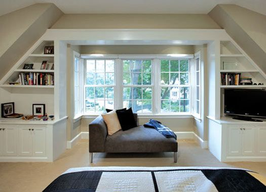 1000+ Ideas About Dormer Bedroom On Pinterest