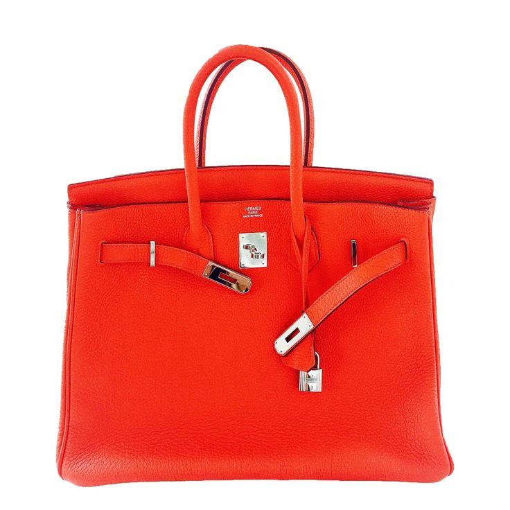 Sac à main Hermès Birkin 35