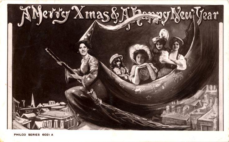 Niech te Święta będą naprawdę magiczne! Podsumowanie roku!