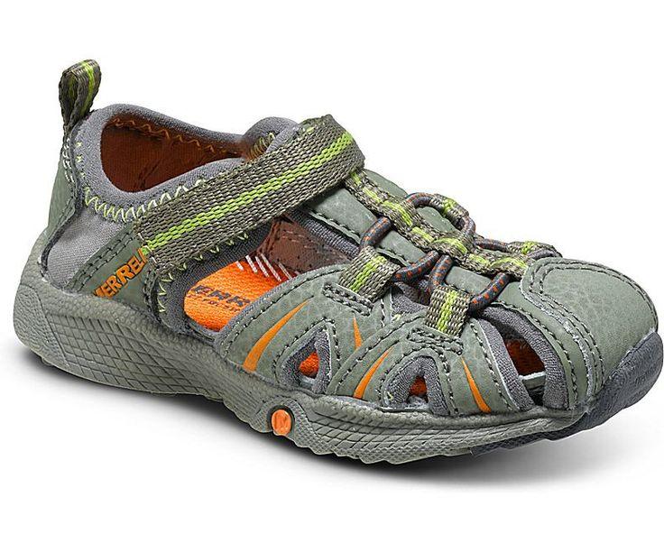 Little Kids Merrell Hydro Junior Sandal