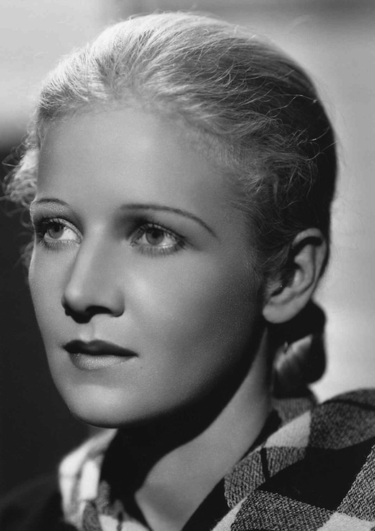 Ann Harding, From the Era of the Silver Screen