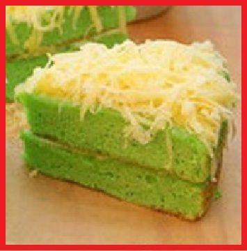 Resep kue bolu pandan keju berikut ini memang cocok banget untuk dicoba sendiri di rumah. Berikut daftar cara membuat makanan inii lengkap dengan bahan-bahan yang diperlukan