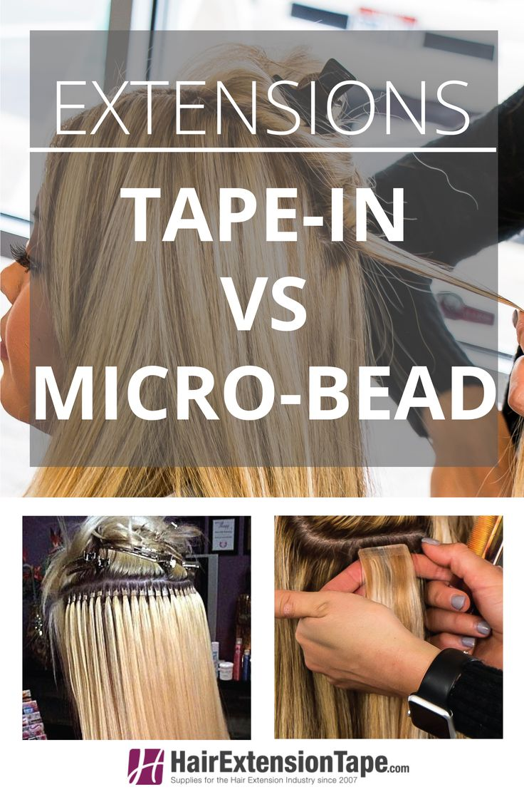 25 unique types of hair extensions ideas on pinterest hair different types of hair extensions comparing tape ins and micro bead pmusecretfo Gallery