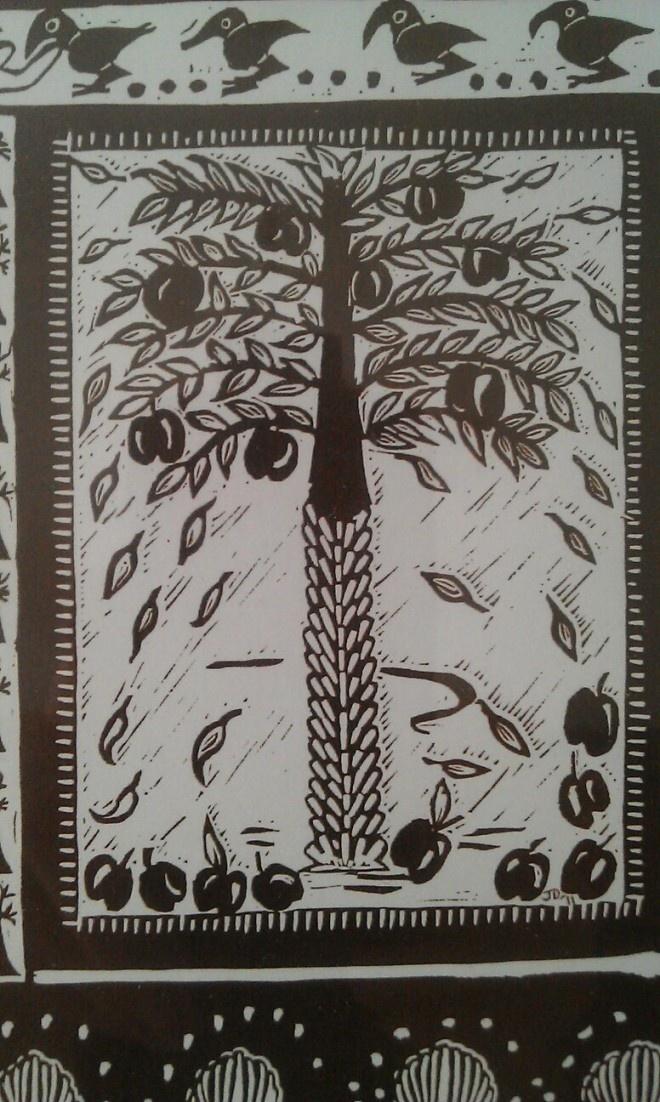 Jennifer Dutton (Detail) - Skylark galleries at Oxo