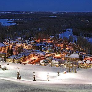 10 Best Snow Resorts: 8. Crystal Mountain Resort & Spa (via Parents.com)