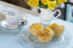 Healthy Easter Sweet Treats: St Clements Cake Recipe