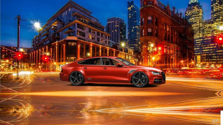 Checkout my tuning #Audi #A7 2011 at 3DTuning #3dtuning #tuning