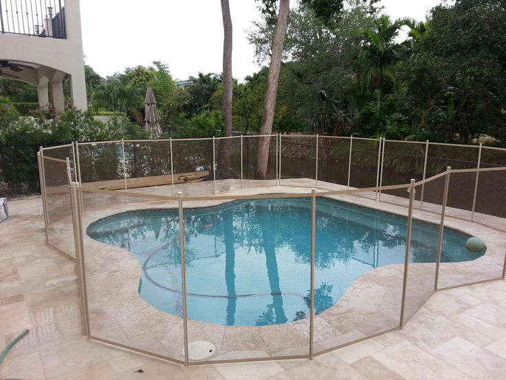 17 Best Images About Miami Florida Pool Fences On Pinterest Miami Pools And Pool Fence