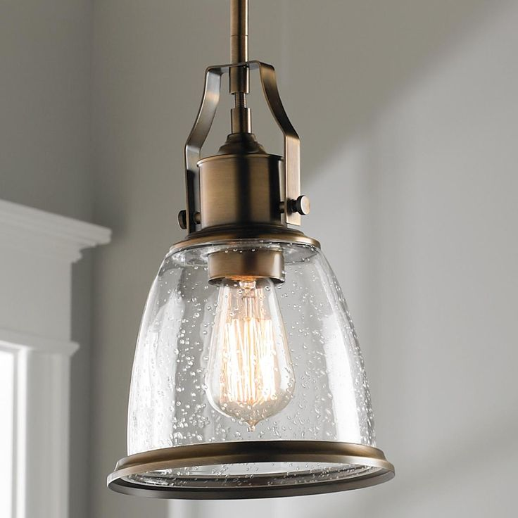 industrial chic lighting. Classic Bell Shade Pendant - Small Industrial Chic Lighting