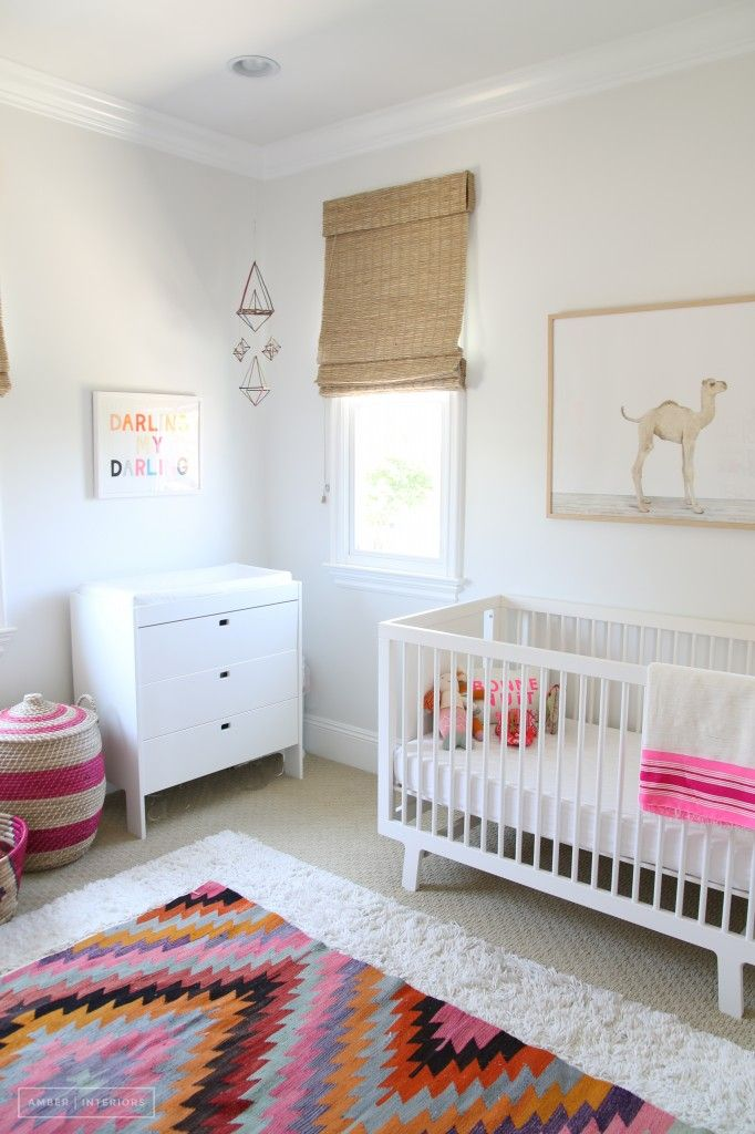 735 best images about Modern Baby Nursery on Pinterest | Neutral ...