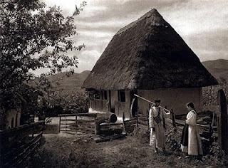 64. Roumania 1933