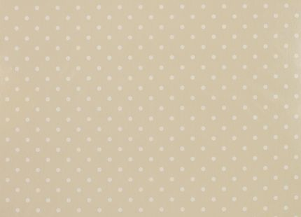 Table cloth - Polka Dot Linen Cotton/PVC Accessory Fabric