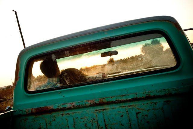 Cowboy Love by Stephane Lemaire | bellethemagazine.com