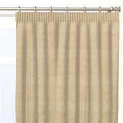 Your Lined Curtains