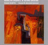 Piano Duets [CD]