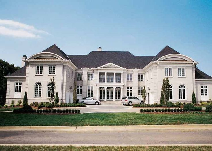 17 best images about nice floor plans on pinterest home for Neoclassical house