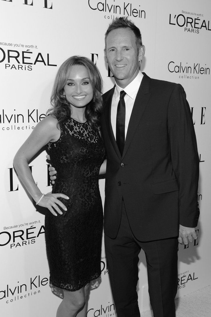 Pin for Later: Pay Your Respects to the 27 Celebrity Relationships We've Lost This Year Giada De Laurentiis and Todd Thompson: 2003-2015