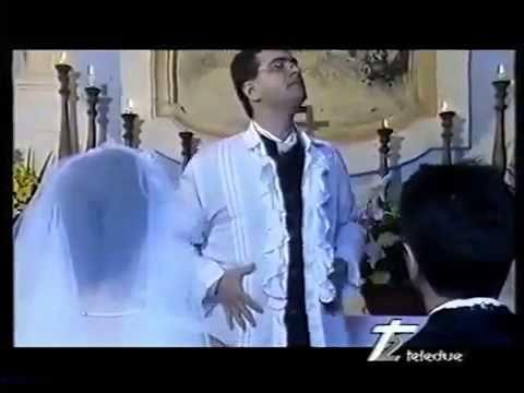 Uccio de santis Barzelletta : gli sposi - YouTube