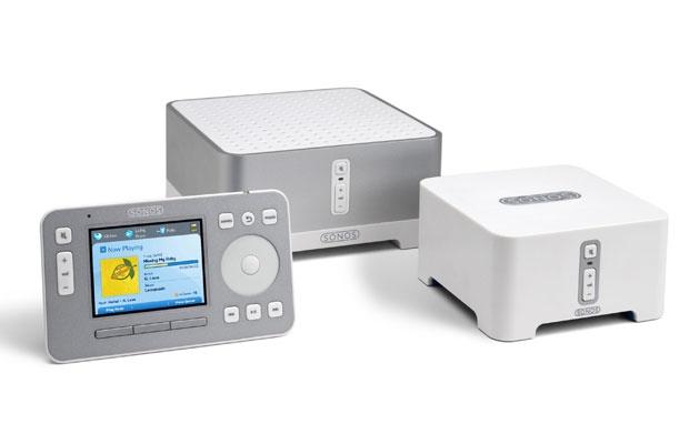 Sonos Multi-Room Music System