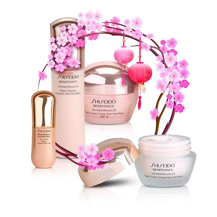 Shiseido Cosmetics, fondat in anul 1872 este considerat unul dintre producatorii traditionali de produse pentru ingrijirea pielii. In toti acesti ani au adus in atentia publicului o varietate de produse ce au impus noi standarde in ceea ce priveste frumusetea feminina.