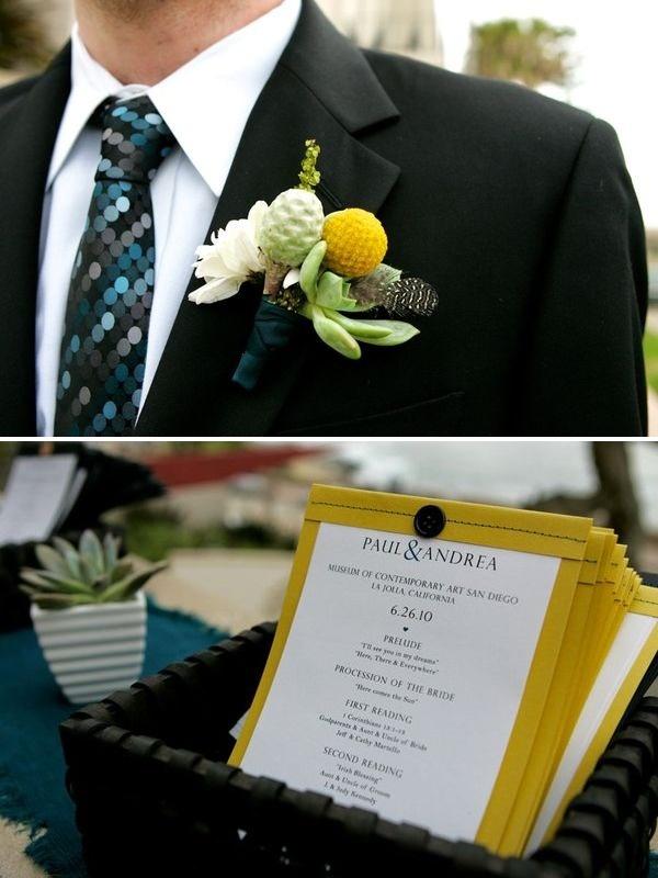 140 best Wedding Programs images on Pinterest