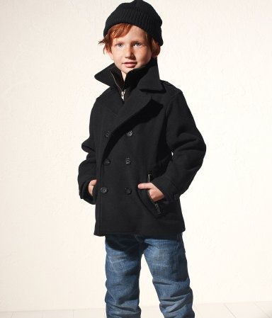 wonder why the boy's coats are so much more expensive than the girls??