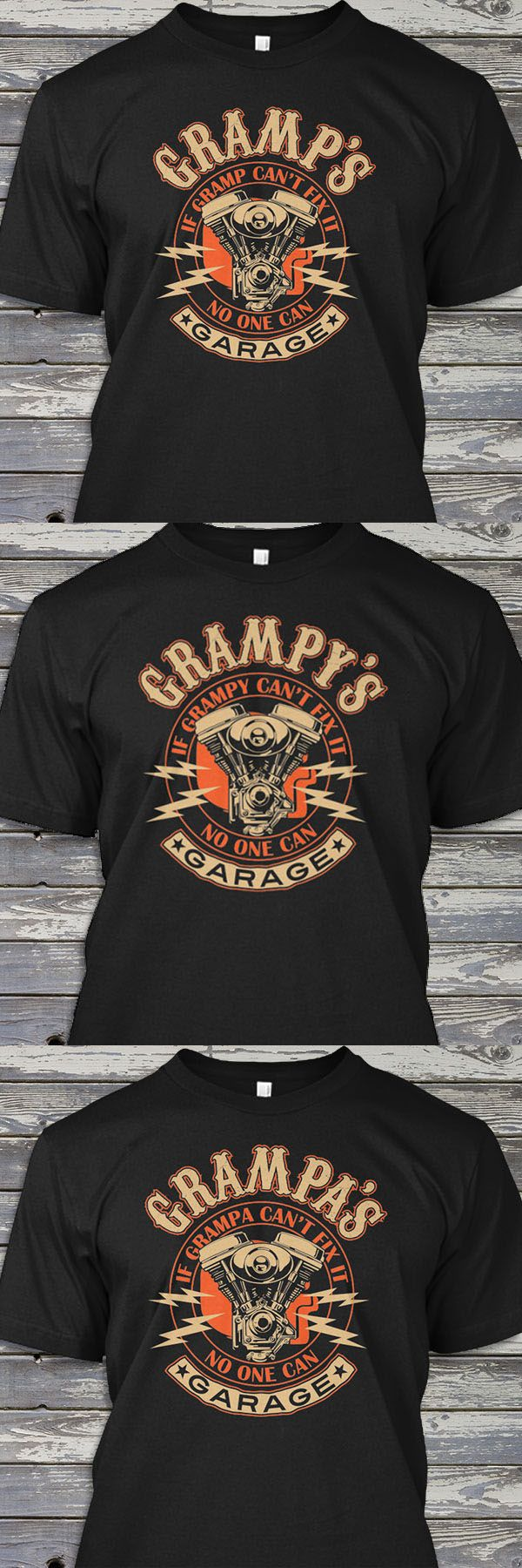 Christmas, birthday, anniversary, there must be some occasion coming up that you can use as an excuse to get your guy one of these.  http://teespring.com/stores/american-original  Perfect for your Harley Davidson riding husband, dad or grandfather. We've got Gramps, Pops, Papa, Grampy t-shirts and more. Click http://teespring.com/stores/american-original now to see them all. Plenty of styles to choose from, tees, v-necks, hoodies and long sleeve tees.