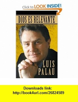Book by Luis Palau