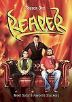 Reaper Season 1 NEW CW Bret Harrison Tyler Labine Ray Wise 5-Disc DVD Set 2008 31398102694 | eBay