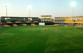 Ranasinghe Premadasa Stadium, Colombo, Sri Lanka.