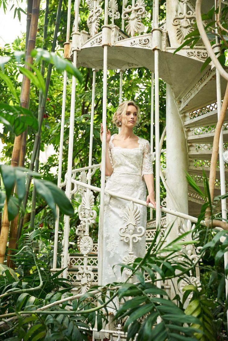 Vintage wedding dress under 500   best Laura viràg Hungarian wedding images on Pinterest  Brides