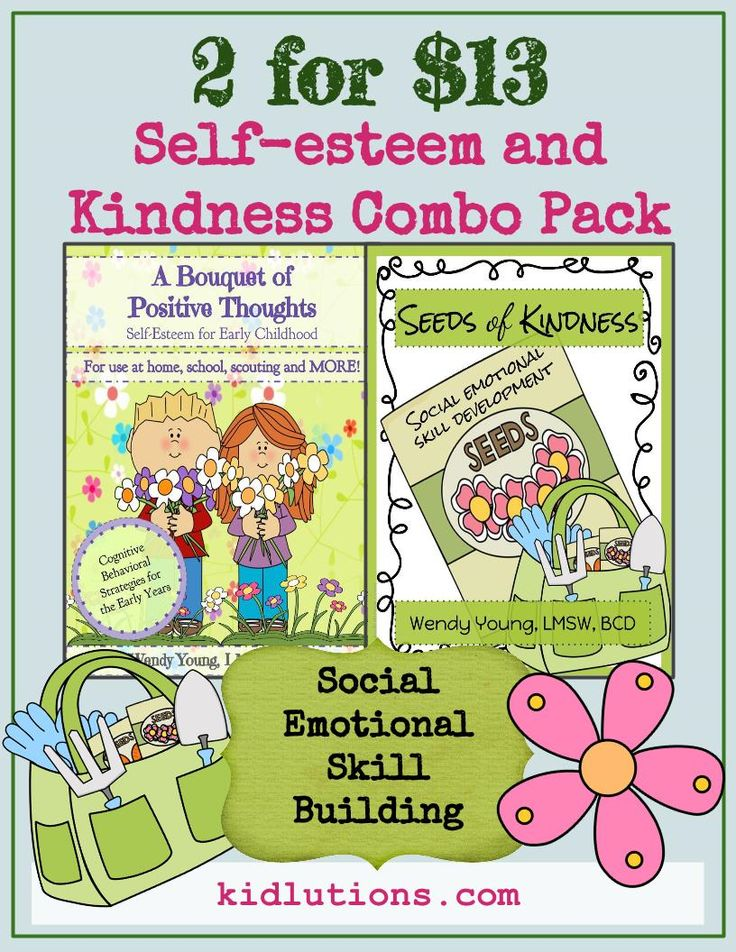 Kidlutions Spring/Summer Feelings Activity Combo Pack. Two great resources...with activities that promote pro-social behaviors in all kids! #SchoolCounselor #SocialWork