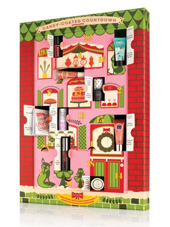 The limited edition Advent calendar that beauty people love